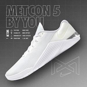 metcon training gym shoes