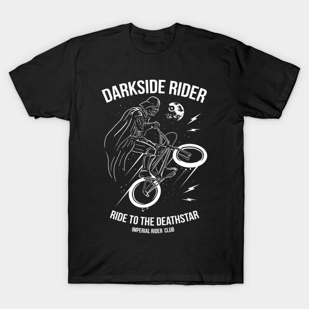 Deathstar Race T-Shirt