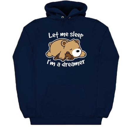 Dreamer Bear - by NemiMakeit