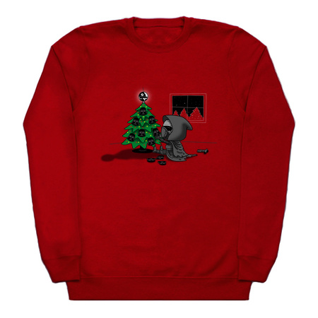 Perfect Christmas Tree - Star Wars Christmas Sweater