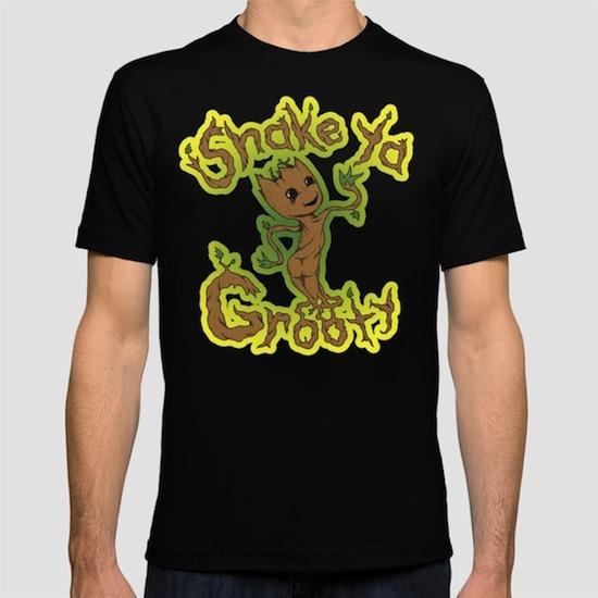 Shake Ya Grooty – by Pengew