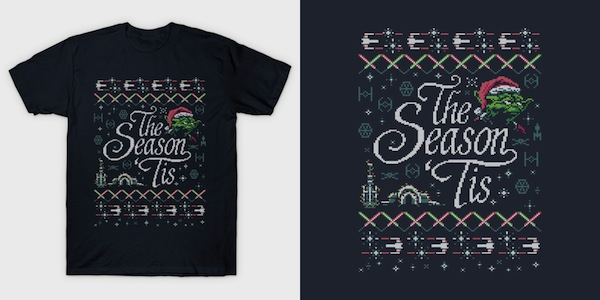 The Season, 'Tis – by djkopet