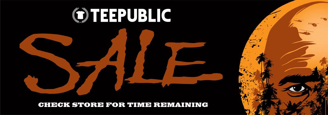 Apparel SALE! November 2019