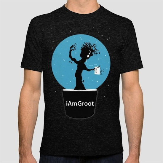 iAmGroot T-Shirts
