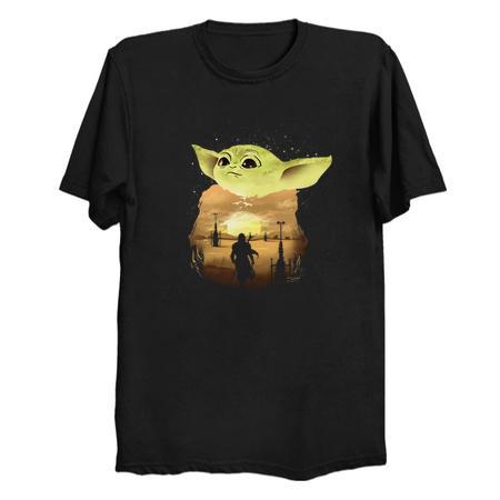 Baby Yoda by dandingeroz