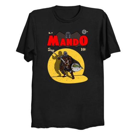MANDO N9 - by MarianoSan