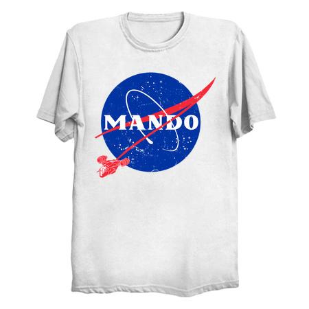 Mando v.2 - by Dr.Monekers
