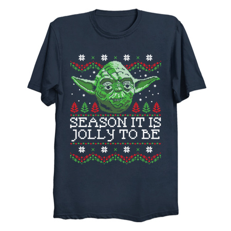 Season Jolly - by rocketman