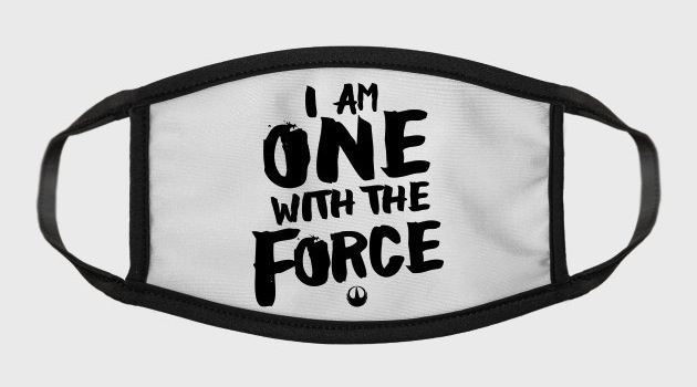 I Am One With The Force