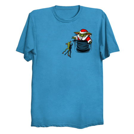 Baby pocket christmas - Star Wars Xmas Apparel