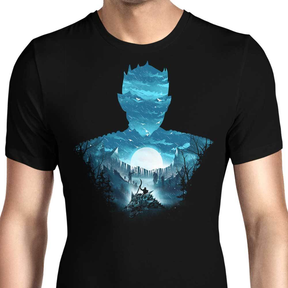 Army Of The Dead - Game of Thrones T-Shirts