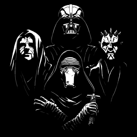 Galactic Rhapsody - by Dicky the Darkwraith