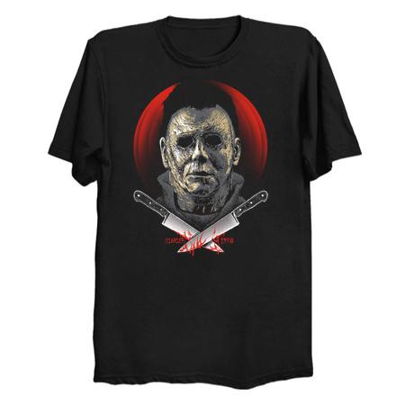 Since 1978 - Michael myers t-shirt